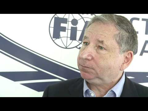 Todt - FIA President Jean Todt talks to iRally Editor Greg Strange about his vision for the sport, and how he wants Championships and promoters to work closer. He a...