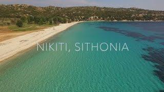 Halkidiki Best Beaches, Agios Ioannis, Nikiti