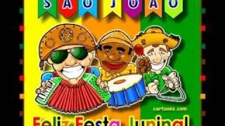 Viva São João!!!, Rala o Côco, Mexe a Canjica!!!