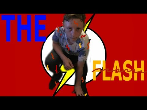 The Flash - Short Movie -