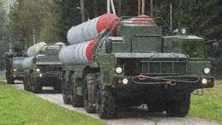 Ankara and Moscow have reportedly thrashed out the much-talked-over purchase of Russia's S-400 advanced anti-missile system, Bloomberg reports. The deal will allegedly see two batteries being delivered to Turkey as well as a technology transfer.