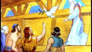 Noah and the Ark   Moody Bible Story