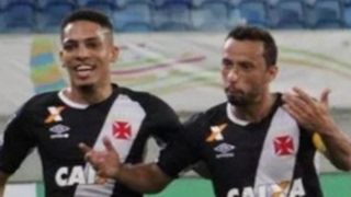 Curtam nossa página: http://www.facebook.com/LeandroSportsVideos Nenê faz dois, Vasco bate o Santos-AP e vai à segunda...