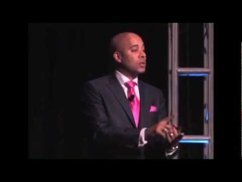Steve Carter Presentation of the 5LINX Home Business Opportunity