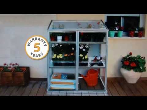 Palram Gardening – Grow Station