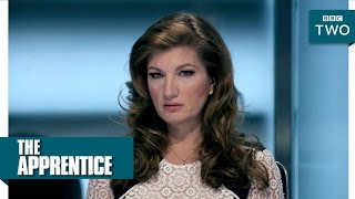 Nonton Is Karren Brady harsh but fair? - The Apprentice 2016: You're Fired -  Episode 7 | BBC Two Film Subtitle Indonesia Streaming Movie Download