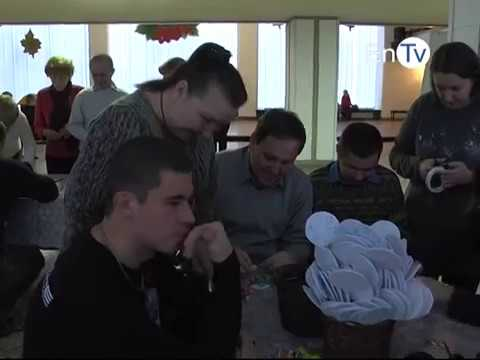 В Энергодаре Международный день людей с инвалидностью отметили праздничными мероприятиями