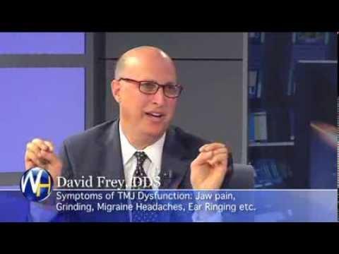 David Frey, DDS - Treating TMJ, Beverly Hills