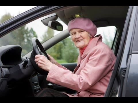 Elderly Driving