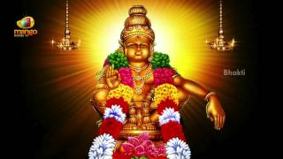 Ayyappa Swamy Devotional Songs - Vastunna Nee Kondaku Song - Swamy Sannidhanam