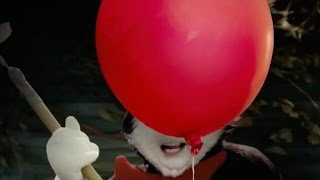 Download Youtube: IT (2017) TRAILER BUT IT'S THE CAT IN THE HAT
