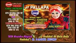 Video New Pallapa Religi  - Assalamu'alaikum - Dwi Ratna [ Official ] MP3, 3GP, MP4, WEBM, AVI, FLV September 2019