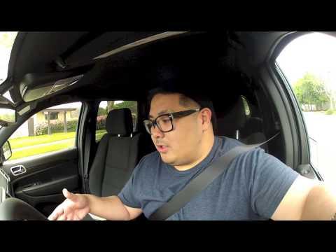 Test Driving the Jeep Grand Cherokee Laredo - Redlands Auto Plaza
