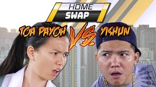 Video Toa Payoh VS Yishun! Which is better?! MP3, 3GP, MP4, WEBM, AVI, FLV Maret 2019