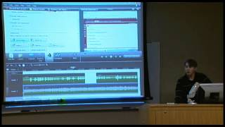 3/7/2012, Camtasia Studio Tutorial
