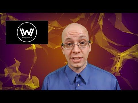 Westworld (Season 1) Review