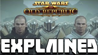 Video The Eternal Twins – Old Republic Explained MP3, 3GP, MP4, WEBM, AVI, FLV Oktober 2017