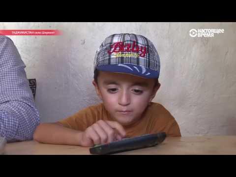 Приграничные регионы Таджикистана не могут смотреть телепередачи