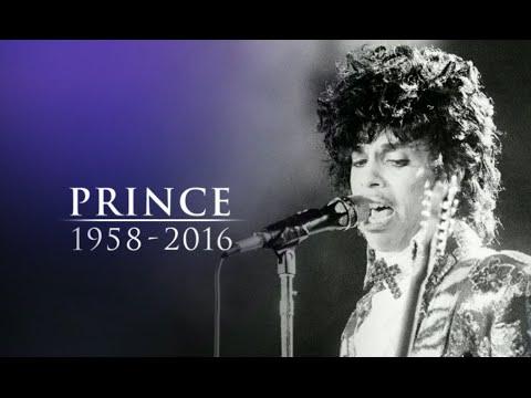 Nie żyje słynny Prince (aktualizacja)