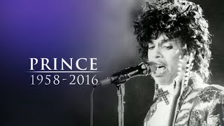 Remembering Prince: His top 10 Billboard Hot 100 hits