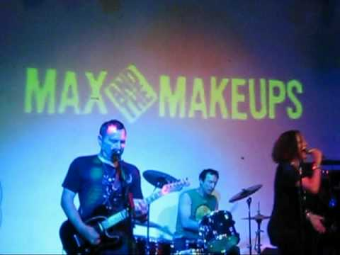 Video Max and the MakeUps - Xerox  LIVE 6-25-10 download in MP3, 3GP, MP4, WEBM, AVI, FLV January 2017
