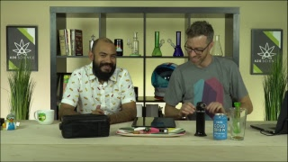 70K Subscribers Celebration and Giveaway  / Wake and Bake LIVE with Gary and Brandon by 420 Science Club