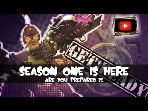 Official Guns and Robots Season One Teaser Trailer