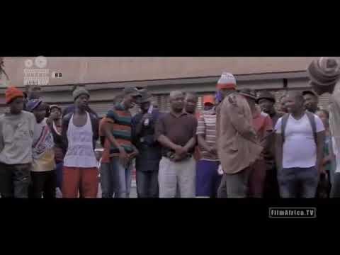 Amahlaya funny Street Comedy