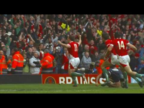 Tribute To Shane Williams