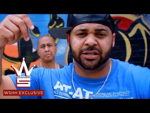 Joell Ortiz & !llmind & Emilio Rojas, Bodega Bamz & Chris Rivers - Latino Pt. 2 (2015)