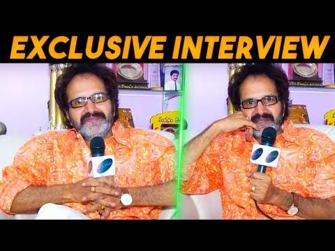 Actor Vijay Babu Exclusive Interview
