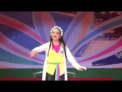 Hội thi Tài năng trẻ toàn quốc Nha Trang 2017