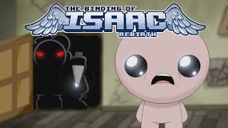The Binding of Isaac: Rebirth - Livestream September 26, 2015