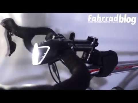 Busch & Müller IXON IQ Speed Premium Test