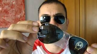 Rayban Aviator RB3025 58mm