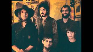 Fleet Foxes Mykonos