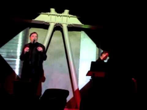 anbb mimikry - Borusan Müzik Evi, Istanbul - 30.11.2012.