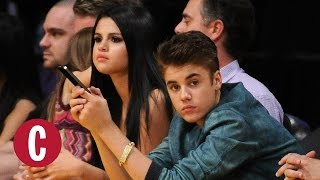 A Timeline of the Drama Between Justin Bieber and Selena Gomez | Cosmopolitan by Cosmopolitan