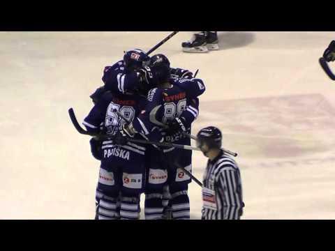 HC Stadion Litoměřice - HC Benátky nad Jizerou 1:3