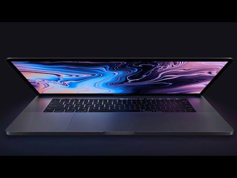 Новые MacBook Pro 2018 - самое крутое обновление! + ссылка на обои! 👌🏻😎