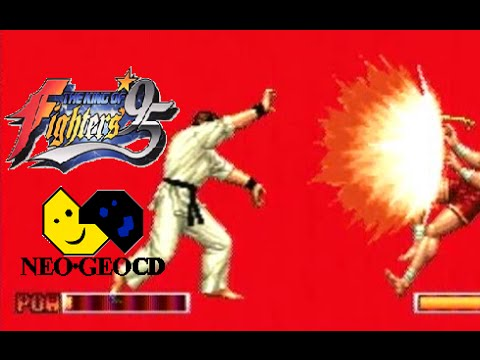 the king of fighters 95 neo geo download