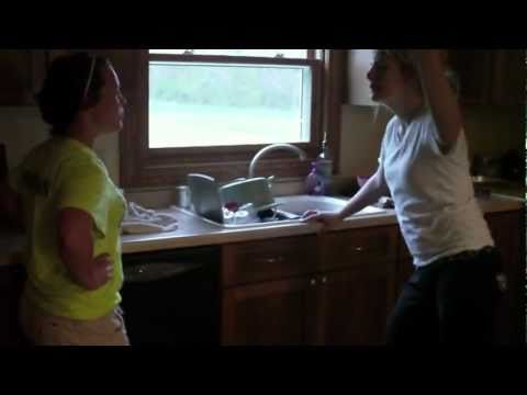 Ethan Frome Movie Trailer - Katie, Sarah, Elise
