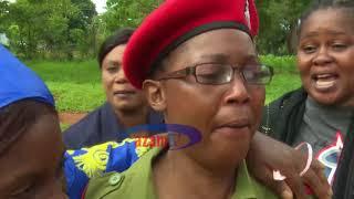 Azam TV - Askari wa kike 'aliyemkuna' IGP Sirro apandishwa cheo