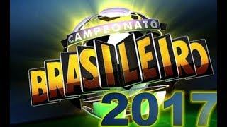 Video com os jogos da Rodada 16 do Campeonato Brasileiro da Série A 2017. Veja as datas, horários e locais de cada uma das...