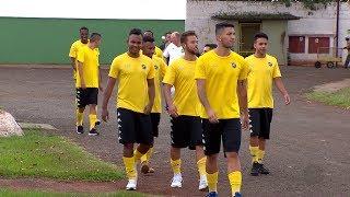 XV de Jaú apresenta primeiros atletas do elenco para a temporada