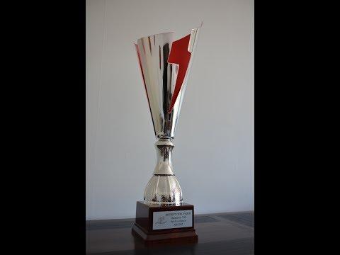 Les U15 Champions Pré-Excellence Côte d'Azur2016-17 .