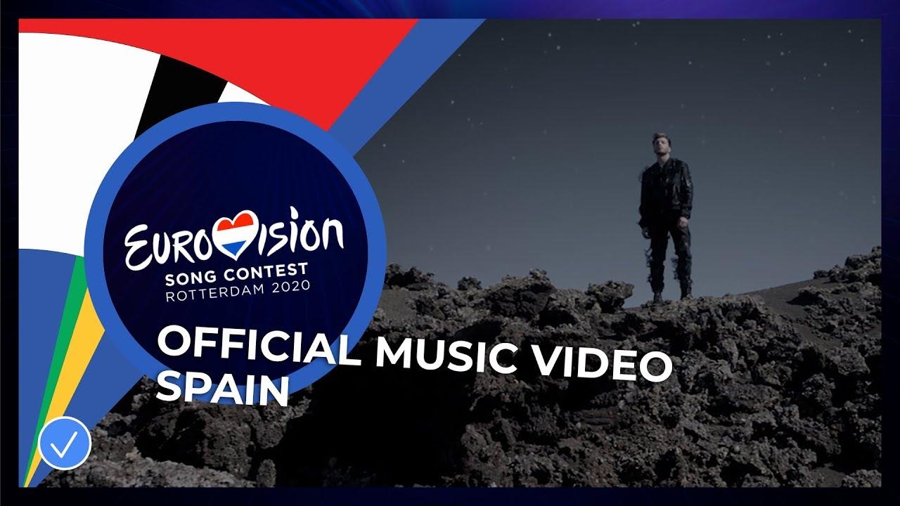 Blas Cantó - Universo (Spain 2020)