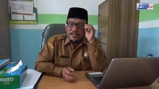 Pendaftaran Anggota Baitul Mal Gayo Lues Ditutup