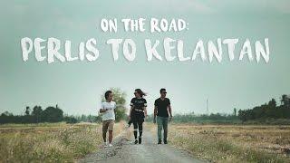 Kangar Malaysia  city photo : Travel Malaysia: Perlis to Kelantan Road Trip (ep 14)