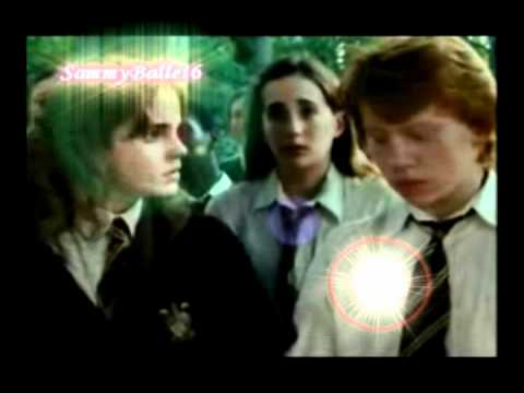 Ron&Hermione II Tell Me I'm A Wreck